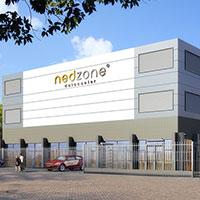 Nedzone datacenter Steenbergen