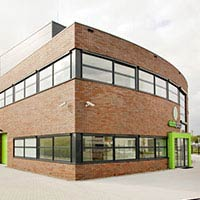 Shared colocatie Alblasserdam